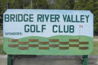 Bridge River Valley Golf Sponsors
