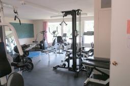 Gold Bridge Gym